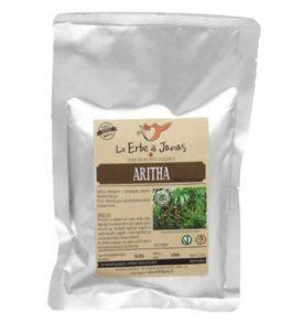 Aritha - Le Erbe di Janas