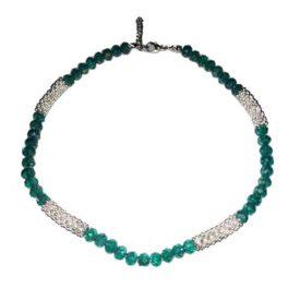 collana-con-pietre-verde-smeraldo